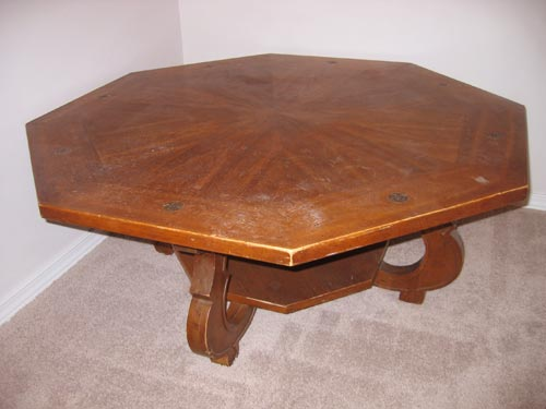 Buy this table! You know you want it!